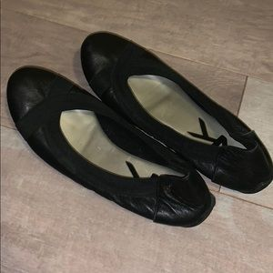 Anne Klein Sport Shoes - Anne Klein Sport black ballet flats